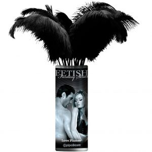 FETISH FANTASY SERIES PLUMA LOVE / PACK 12